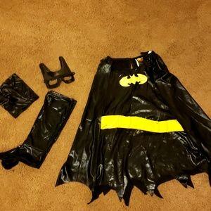 Other - Batman (batgirl) Costume!